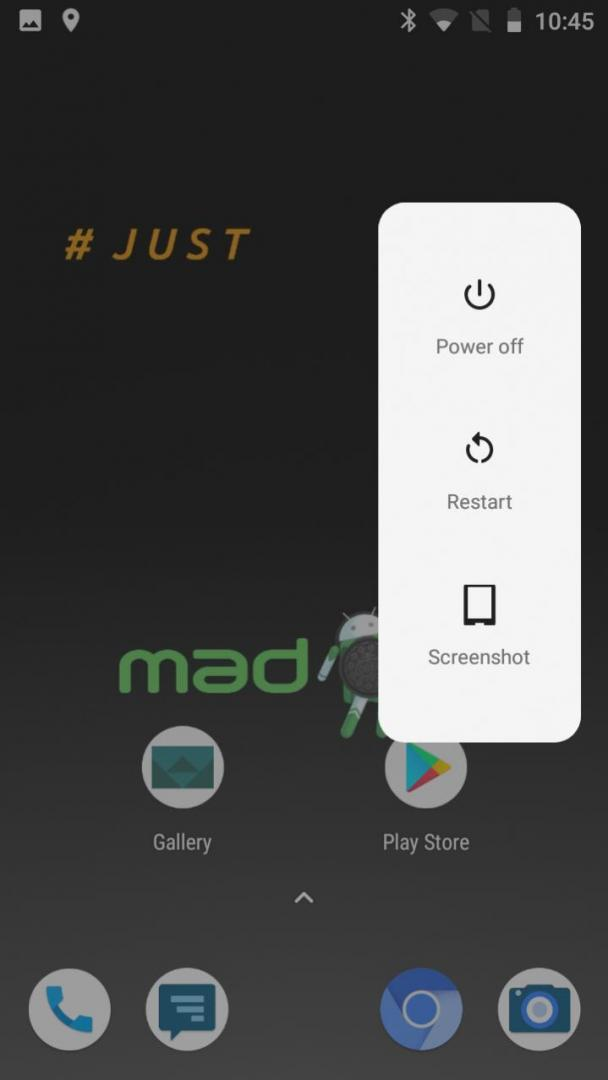 Coolpad note 3 android Oreo ROM-2