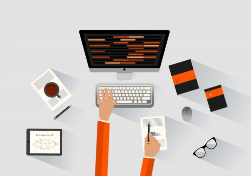 What is front-end development All about front-end web development